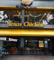 Gà rán Texas Chicken