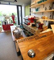 Aiya Cafe