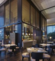 Grand Cafe (Grand Hyatt Hong Kong)