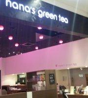 Nana's Green Tea Iasu Tsukuba