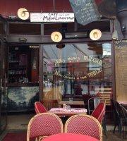 Cafe Menilmontant