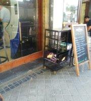 Cafeteria Las Vidrieras