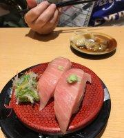 Kaitenzushi Sushi Maru Ario Kurashiki