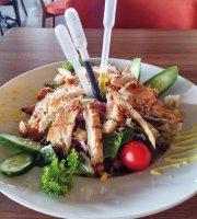 Palmiye Cafe&Restaurant&Bistro