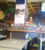 Play Planet Coffe & Shop