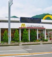 McDonald's Sasayama Facus