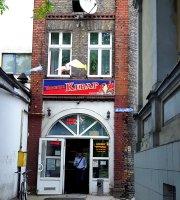 Anadolu Restauracja