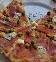 Pizzeria Mondo
