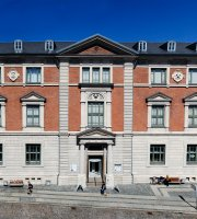 historiske museer danmark