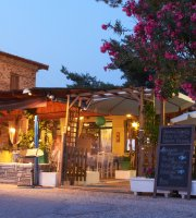 Paradisos Greek Cuisine