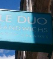 LE DUO Sandwicherie