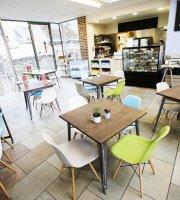 Castleyard Café