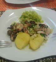 Restaurante Meia Laranja