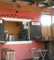 Samoosamurai
