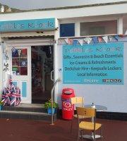 Pebbles Kiosk