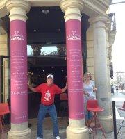 Bar Les Loges