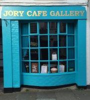Jory Cafe Gallery