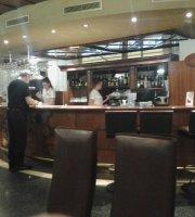 Lobby Bar at Hotel Rus