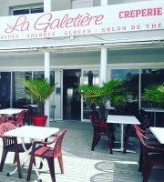 Restaurant Creperie la Galetiere