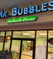 Mr. Bubbles Sandwich House