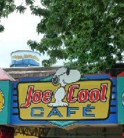 Joe Cool Cafe