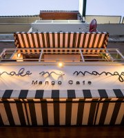 Make Me Mango - Mango Cafe'