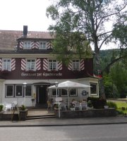 Gasthaus Eyachbrücke