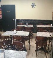 Forn de pa Cafeteria
