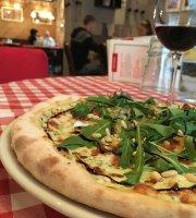 Pizzeria Bella Roma Jyväskylä
