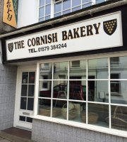 ‪The Cornish Bakery‬