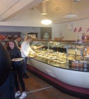 Restaurant Bryggen