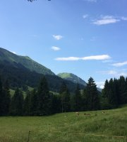 Mullers Alpe