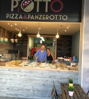 """PIOTTO pizza e Panzerotto"