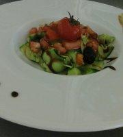 Restaurant l'Euphrasie
