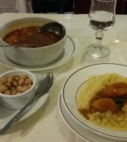 Aux Plaisirs du Maroc