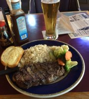Zambelli's Prime Rib Steak & Pizza