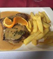 Restaurant Burgunderturm