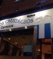 Los Crustaceos Marisqueria