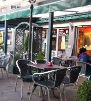 Cafe des Voyageurs