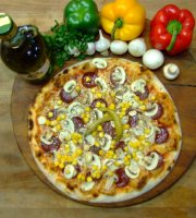Pizza U2