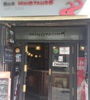 Minotauro Tapas Bar II