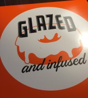 Glazed and Infused
