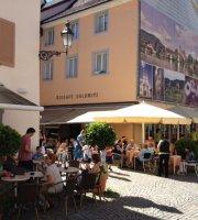 Eiscafe Dolomiti Bad Sackingen