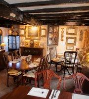 The Victoriana Tearooms