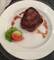 Restaurant Amadeus