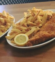 Ipswich Fish and Chip Restaurant