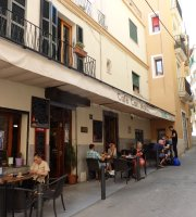 Cafe Can Martí