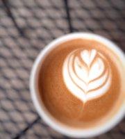 Ahh, Coffee