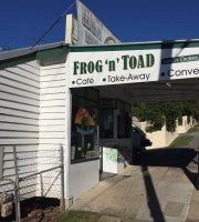 The Frog N' Toad