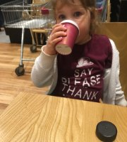 Costa Coffee - Kennedy Centre